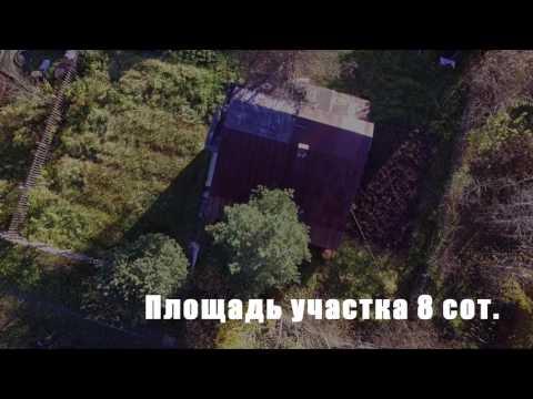 """Дача в СНТ """"Пеньки"""" пригород Северодвинска"""