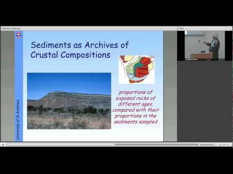 The generation and destruction of continental crust