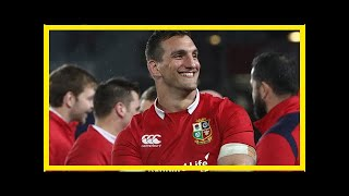 Sam Warburton retires: Wales and Lions great calls time on rugby-playing career aged 29 | k product