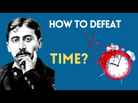 Marcel Proust's In Search Of Lost Time Summary (1.2 Million Words In 12 Mins)