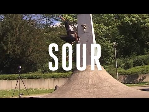 Sour Files Episode 14  TW skateboarding videos