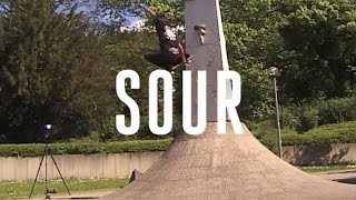 The Sour Files Episode 14 | TransWorld SKATEboarding