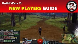 Guild Wars 2: New Players Beginners