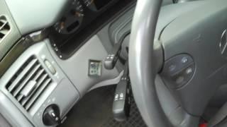Мерседес W210-для Рубенчика)готов!!осмотр внутри и снаружи