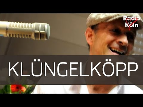 Radio Köln dreht durch | Klüngelköpp - Stääne | unplugged