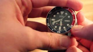 How to tell when your Seiko watch was made (Part 1 ...