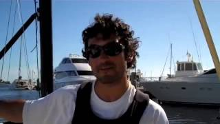 2010 Audi Melges 20 Miami Winter Series   Tom Lihan & Bora Gulari Thumbnail