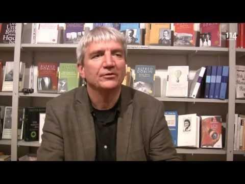 Moritz Baßler über Alfred Döblin und die literarische Moderne (www.hundertvierzehn.de)