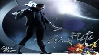 Chris Brown - I.Y.A (with Lyrics)
