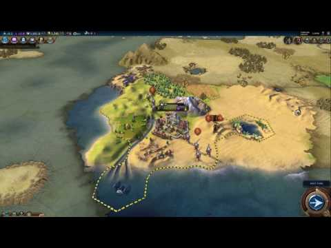 Civilization VI 25th Anniversary Edition - Video