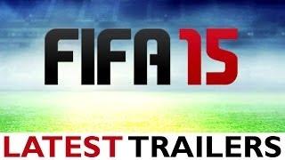 [TTB] FIFA 15 Gameplay Trailer - 2 Trailers E3 2014