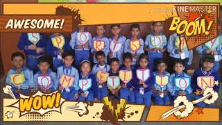 Sports Day video clips part 2