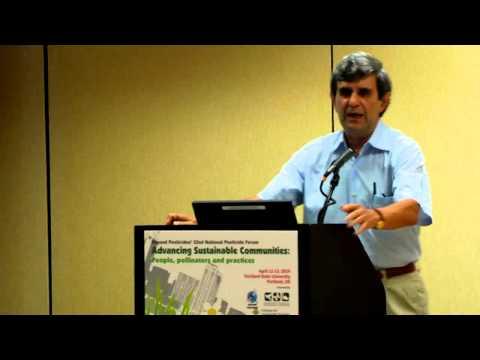 2014 National Pesticide Forum: Pesticides 101