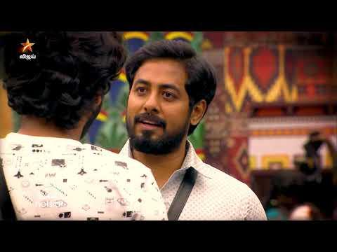 Bigg Boss Tamil Season 4  | 12th January 2021 - Promo 2