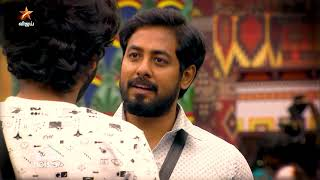 Bigg Boss Tamil Season 4  | 12th January 2021 - Promo 2