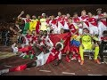 Documentaire AS Monaco : Les coulisses du sacre 2017