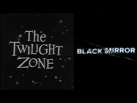 [SPOILERS] Twilight Zone-Style Intros and Outros for Black Mirror Season 3