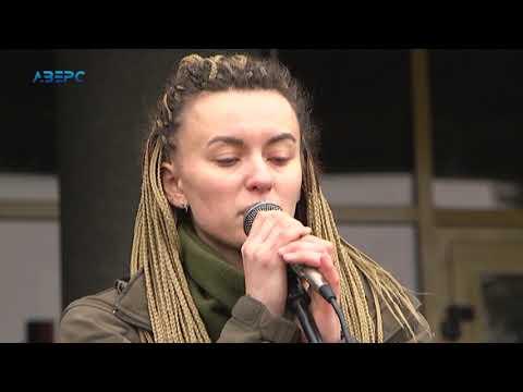 ТРК Аверс: Волинь попрощалася з Миколою Сорочуком