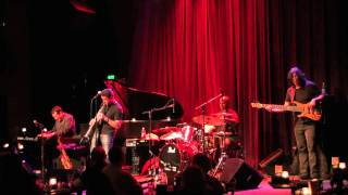 "Jeff Lorber Fusion ""Mysterious Traveller"",  Live at Jazz Alley, Seattle"