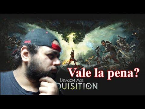 Dragon Age Inquisition,Vale la pena?