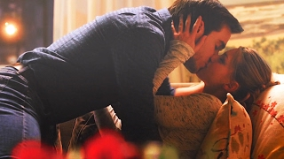 """Kara & Mon-El » """"how would you feel if i told you i loved you?"""" [+2x13]"""