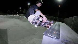 "Chris ""RATFACE"" Jatoft - Ten Tricks for a Taco"