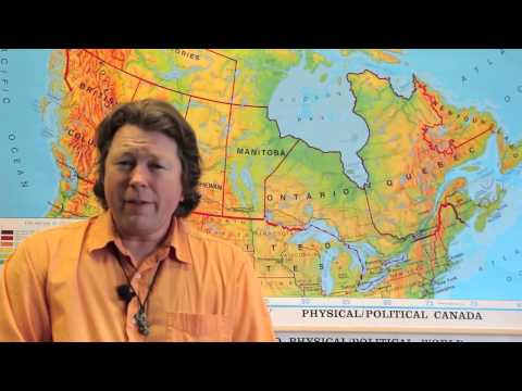 Youth Climate Report: Dr Steve Easterbrook Interview