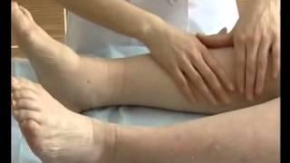 видео Гимнастика, массаж и народные средства при лимфостазе руки после мастэктомии