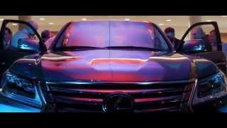 VesperCellos - Смерти Нет. Промо для нового Lexus LX 570