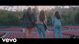 HAIM - Night So Long (Live At The Greek)