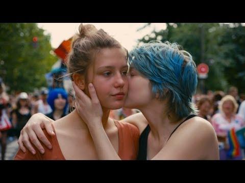 Download Mark Kermode reviews Blue Is the Warmest Colour