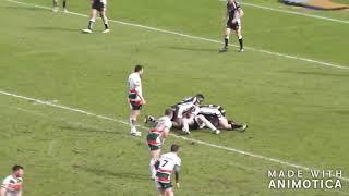 Jose Kenga Rugby League Highlights 2018