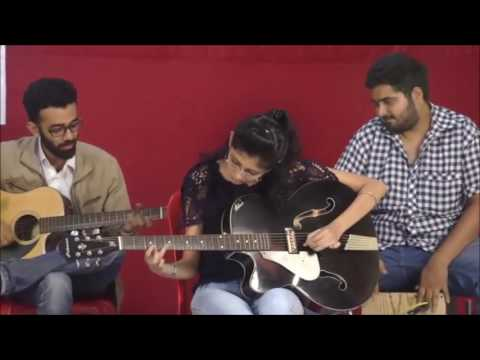 Song :- Give Me Some Sunshine (Guitar Instrumental) ; Film :- 3Idiots (2009)