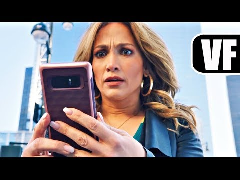 SECONDE CHANCE  streaming VF (2018) Jennifer Lopez, Vanessa Hudgens