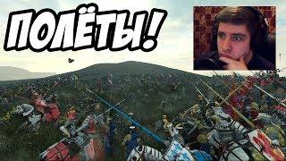 Total War: Warhammer II - Нежить атакует! (ВЕБКА)! #4