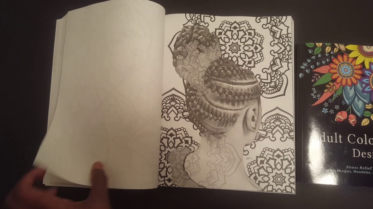 Coloring books for childhood diseases - Finding Your Colors Fine Art Adult Coloring Book Look Inside