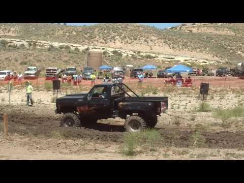 Superior Wyoming mud bogs 2017!!