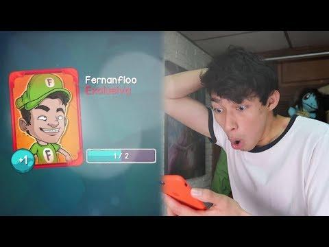 ESTOY DENTRO DE UN VIDEOJUEGO !! - My Tubi | Fernanfloo