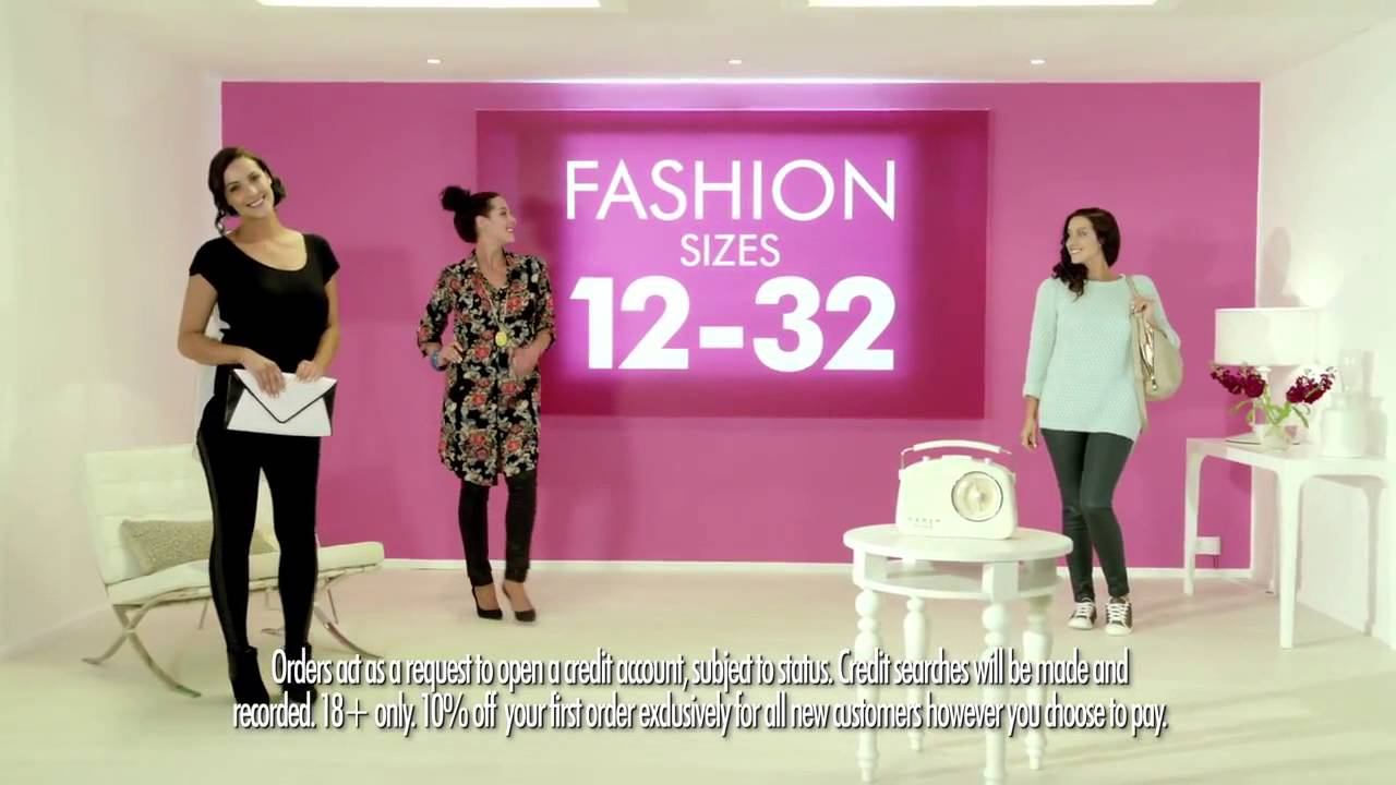 Download Fashion World 'Clever Clothes Shop' DRTV Advert starring Katie Green   YouTubevia torchbrowser com