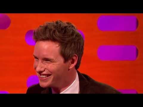 Benedict Cumberbatch, Eddie Redmayne, Bryan Cranston and LeAnn Rimes