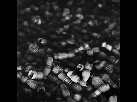 Michael Kenna Concentration Camps
