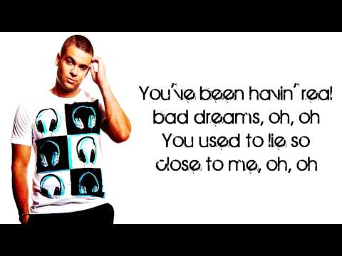 Glee - Just Give Me A Reason (Lyrics)
