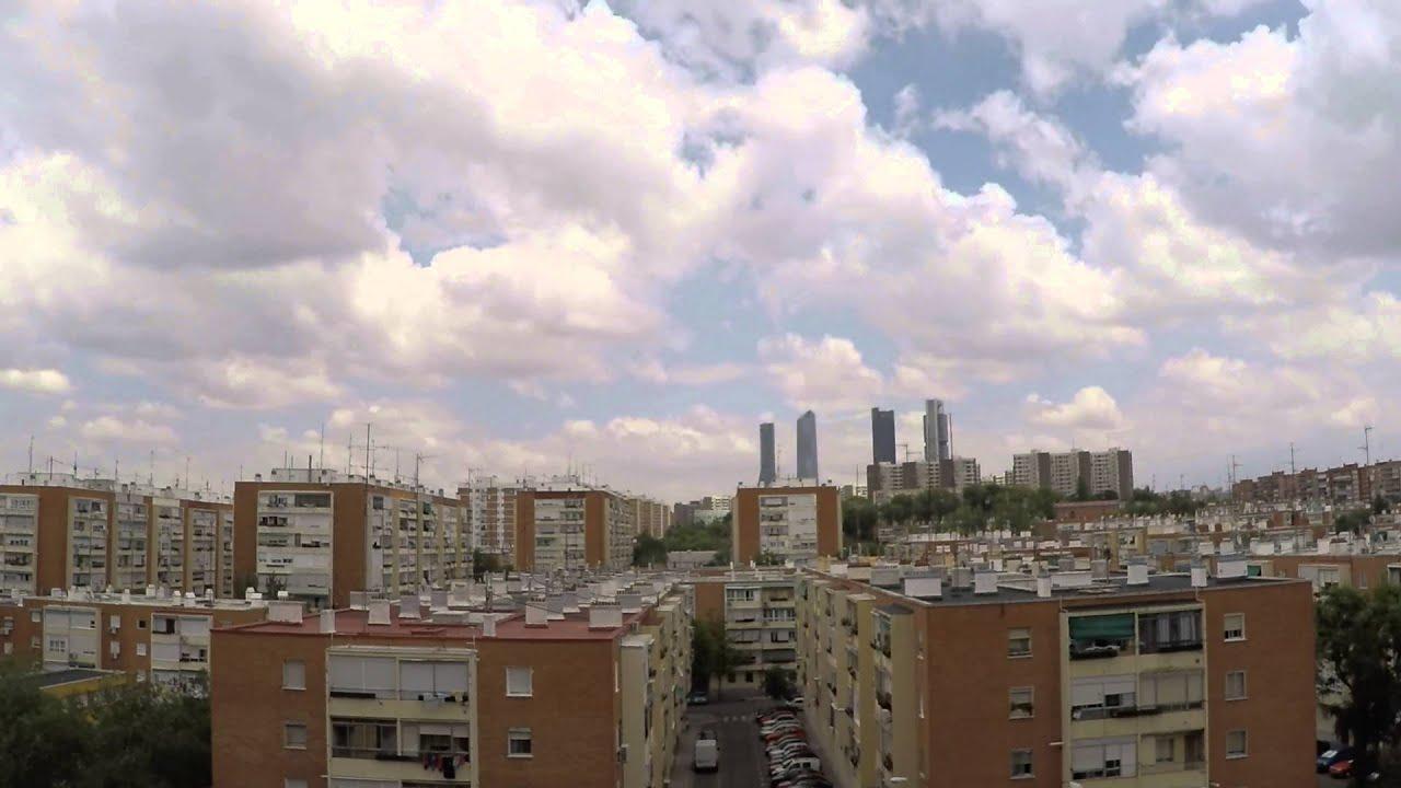 Time lapse barrio del pilar madrid youtube - Alquiler piso barrio del pilar ...
