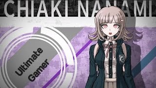 Danganronpa 2: Goodbye Despair - Chiaki Nanami Free Time Events