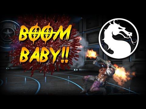 Mortal Kombat X Online: BOOM BABY! Ep.10
