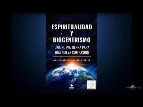 """entrevista-a-iván-rodríguez-sobre-el-libro-""""espiritualidad-y-biocentrismo""""."""