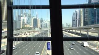 Vonnell: Dubai Walkway JLT to Marina Office