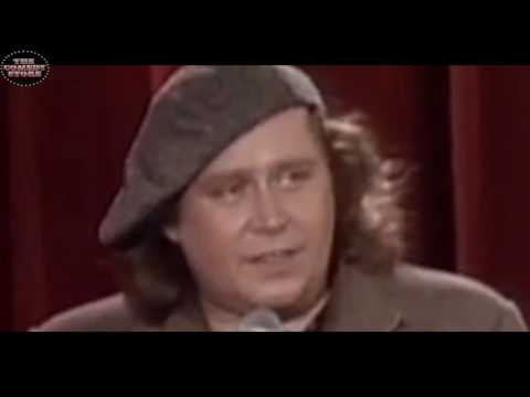 Back from Hell- A Tribute to Sam Kinison