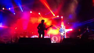 New Love In Town - Europe @ Osla Live, Porvoo, Finland 21.7.2012 HD
