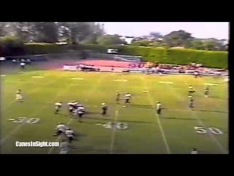 Sean Taylor High School Highlights